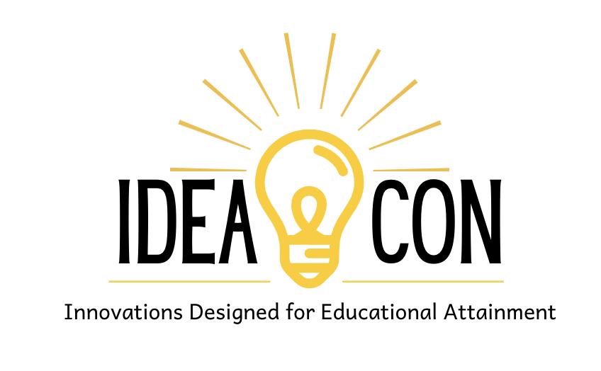 IDEA-CON logo